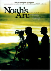 Noah's Arc - Special Edition on DVD