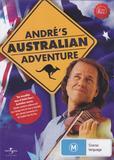 Andre Rieu:  Andre's Australian Adventure DVD