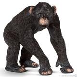 Schleich - Chimpanzee Male