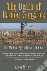 The Death of Ramon Gonzalez by Angus Wright