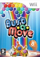 Bust-A-Move for Nintendo Wii
