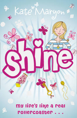 Shine by Kate Maryon image