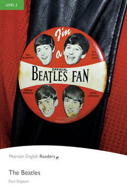 Level 3: The Beatles by Paul Shipton