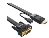 8Ware: HDMI to VGA Converter Cable - 2m