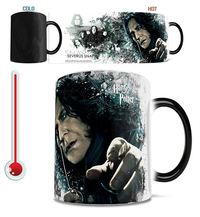 Harry Potter Severus Snape Morphing Mug (325ml)