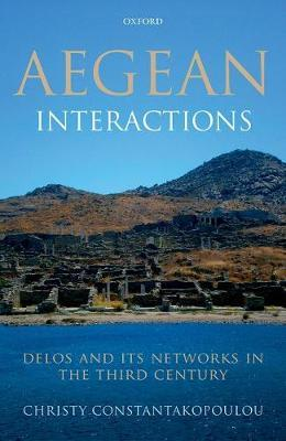 Aegean Interactions by Christy Constantakopoulou