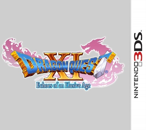 Dragon Quest XI: Echoes of an Elusive Age for Nintendo 3DS
