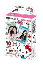 Fujifilm: Instax Mini Film - 10 Pack (Hello Kitty)