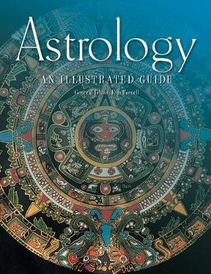 Astrology by Kim Farnell image