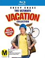 National Lampoons Vacation Box Set on Blu-ray
