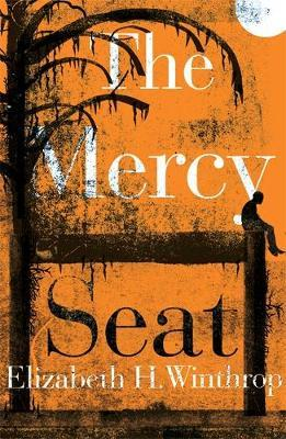 The Mercy Seat by Elizabeth H. Winthrop image