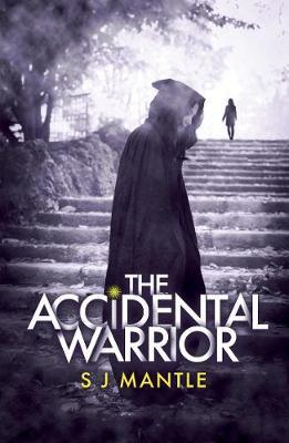 The Accidental Warrior by S J Mantle image