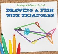 Drawing a Fish with Triangles by Sara Milner image
