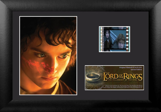FilmCells: Mini-Cell Frame - Lord of the Rings (The Ring)