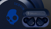 Skullcandy: Indy Indigo Blue