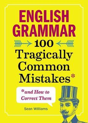 English Grammar by Sean Williams