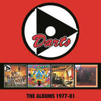 The Albums: 1977-81 by Darts