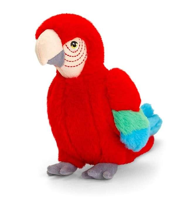Keel: Keeleco - Parrot