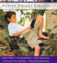 Puffin Pocket Classic Volume Two image