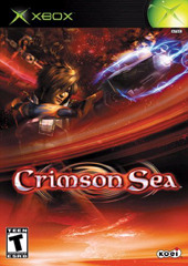 Crimson Sea for Xbox