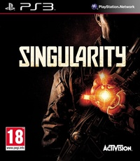 Singularity for PS3
