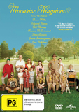 Moonrise Kingdom DVD