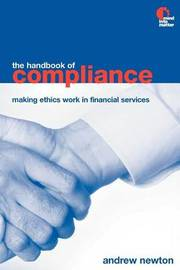 The Handbook of Compliance by Andrew Newton image