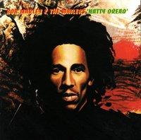 Natty Dread (LP) by Bob Marley & The Wailers