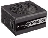 650W Corsair RM650x Fully Modular Gold Rated PSU