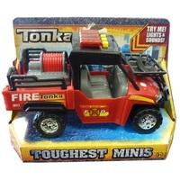 Tonka - Toughest Minis UTV Firetruck