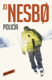 Policaa (Harry Hole #10) / Police (Harry Hole #10) by Jo Nesbo image