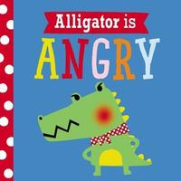 Playdate Pals Alligator Is Angry by Make Believe Ideas, Ltd.