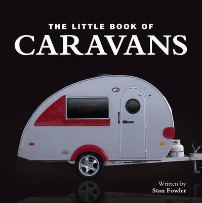 Little Book of Caravans by Ian Welch image