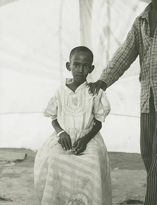 Fazal Sheikh: Portraits by Fazal Sheikh image