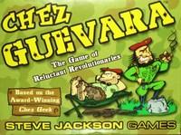 Chez Guevara image