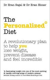 The Personalized Diet by Eran Segal