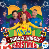 Wiggly, Wiggly Christmas! by The Wiggles