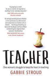 Teacher by Gabbie Stroud