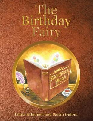 The Birthday Fairy by Linda Kilponen image