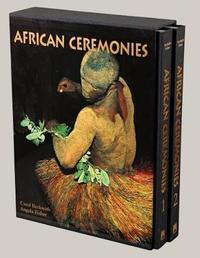 African Ceremonies: Concise Edition by Carol Beckwith image