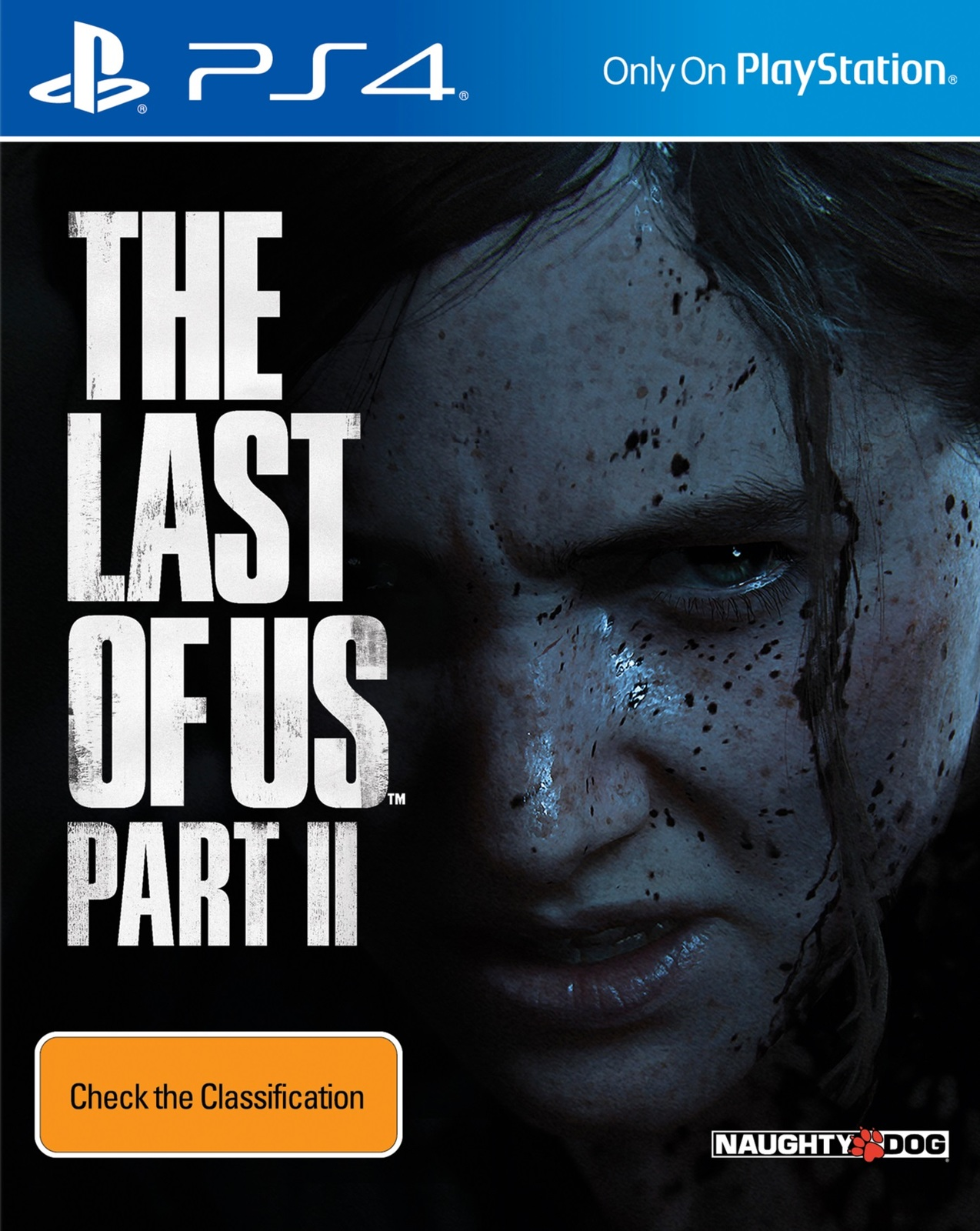 The Last of Us II for PS4 image