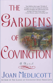 The Gardens of Covington by Joan Avna Medlicott image
