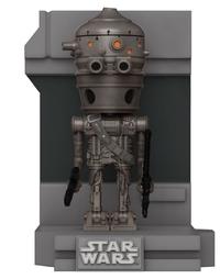 Star Wars: IG-88 - Pop! Deluxe Diorama