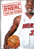 NBA - SHAQ: Like No Other on DVD