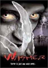 The Wisher on DVD