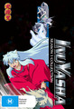 InuYasha Season 3 Collection on DVD