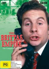 Brittas Empire, The - Complete Series 3 on DVD