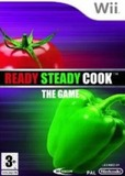Ready Steady Cook for Nintendo Wii