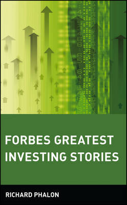 Forbes Greatest Investing Stories by Richard Phalon image