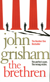 The Brethren by John Grisham image